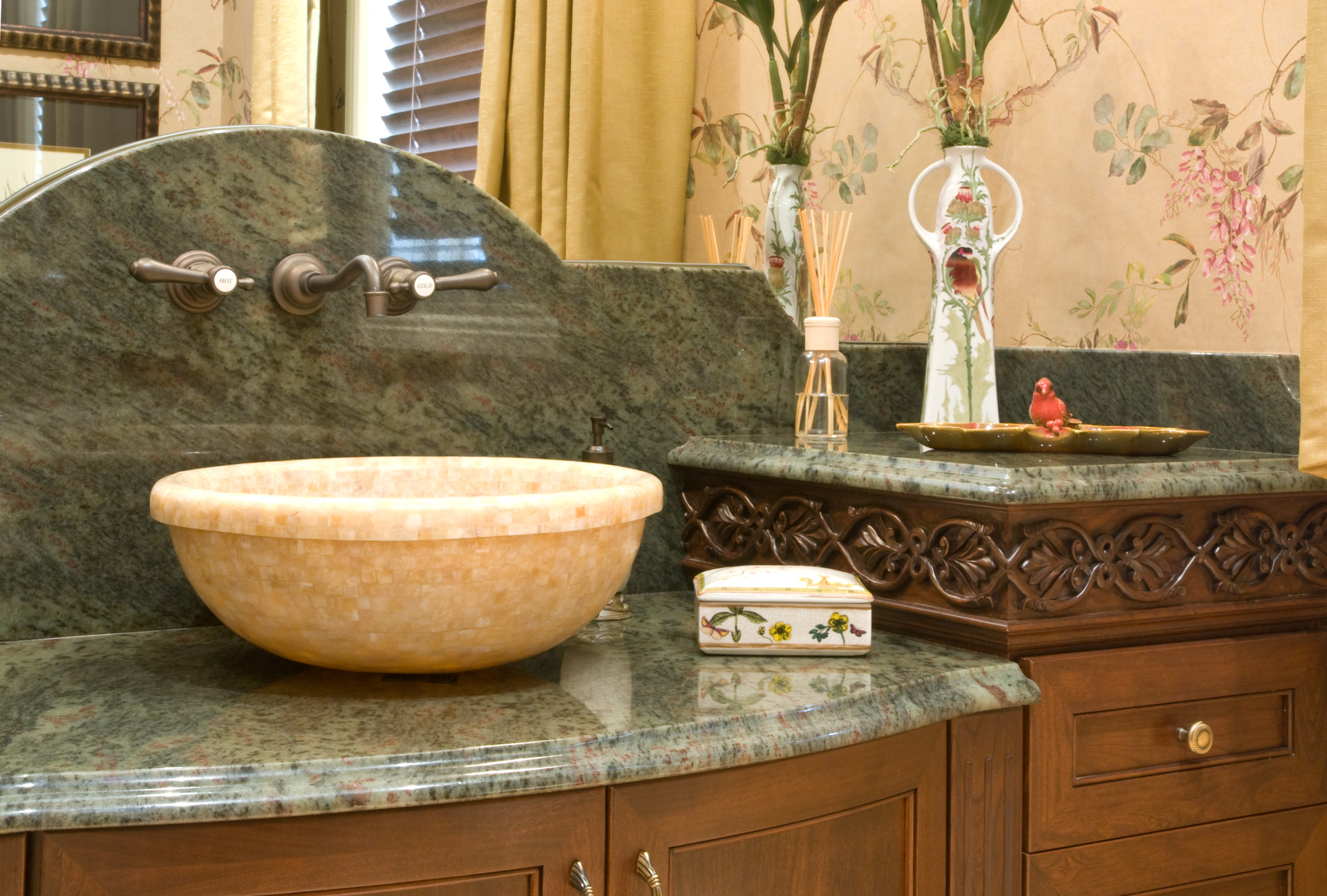 Our Recommendations For Traditional Bathrooms: Traditional Bathroom Allentown, PA