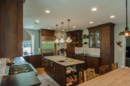Designing And Installing Fine Cabinetry Since 1945
